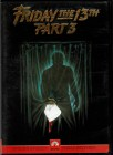 Friday the 13th Part III (Freitag der 13. - Teil 3) uncut OF