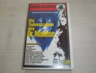 Die Todesstrahlen des Dr.Marbuse  -VHS-