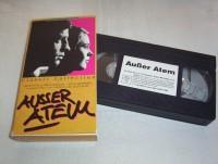 Ausser Atem  -VHS-  Classic Collection