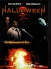 Halloween II (2) Donald Pleasence, Jamie Lee Curtis - uncut