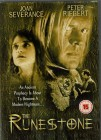 The Runestone (Anthony 3) uncut, OF - DVD