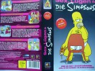 Sex, Lügen & Die Simpsons  ...   VHS