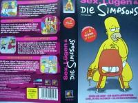 Sex, Lügen & Die Simpsons  ...   VHS