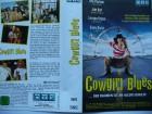 Cowgirl Blues ... Uma Thurman, John Hurt  ...  VHS