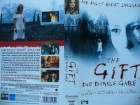 The Gift - Die dunkle Gabe ... Cate Blanchett  ... VHS
