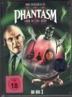 Phantasm 3 - Das Böse 3 - Mediabook