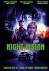 Night Vision - DVD/BD Mediabook A Lim 333 OVP