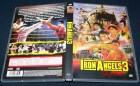 Iron Angels 3 DVD - Uncut -
