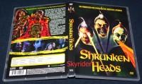 Shrunken Heads DVD - Uncut -