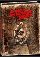 NACHT DER REITENDEN LEICHEN, DIE Mediabook