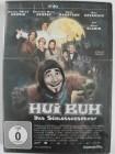 Hui Buh - Das Schlossgespenst - Michael Bully Herbig, Spuk