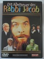 Die Abenteuer des Rabbi Jacob - Louis de Funes auf Flucht