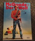 McQuade - Der Wolf NSM Mediabook Cover B 555 Top Zustand