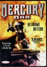 The Mercury Man - Superhelden-Action aus Thailand - DVD
