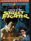 Sonny Chiba - Return of the Street Fighter - DVD