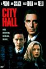 City Hall - Al Pacino, Jo.Cusack- Erstauflage Warner Snapper