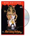 Flesh Eating Mothers Red Edition + Bonus Film Slaughterhouse