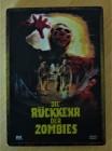 Die Rückkehr der Zombies - XT Video