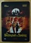 Die Geisterstadt der Zombies , XT Video