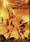 She-Wolves of the Wasteland - 1987er Sci Fi Trash DVD Neu