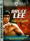 Chinese Connection / Bruce Lee The Man the Myth / Blind Fist
