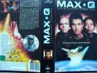 Max Q. - Emergency Landing ... Bill Campbell  ... VHS