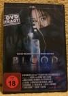 BLOOD The last Vampire (O) Dvd Uncut Presse
