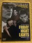 Friday Night Lights Touchdown am Freitag(O) Dvd