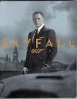 JAMES BOND 007 SKYFALL Blu-ray Steelbook Daniel Craig