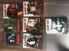 Horror Sammlung - DVD und Blu-Ray - Alle Uncut