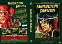 Frankensteins Schrecken(Retro)gr.Hartbox 082/111