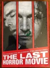 The Last Horror Movie Dvd Neu/Ovp