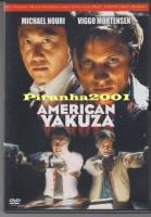 American Yakuza 1 - Viggo Mortensen - Knallhart - Kult