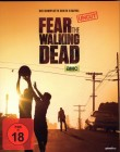 FEAR THE WALKING DEAD Staffel 1 - 2x Blu-ray Zombies TV
