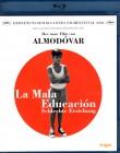 LA MALA EDUCACION Schlechte Erziehung BLU-RAY Almodovar