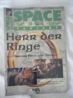 Space View Fantasy HERR DER RINGE NEU OVP