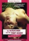 Erotik Classics - Die Mädchen aus der Peep-Show -  DVD