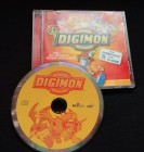 ♞CD - O.S.T. - Digimon - Vol. 1 (Pokémon, Yu-Gi-Oh)