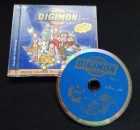 ♞CD - O.S.T. - Digimon - Vol. 2 (Pokémon, Naruto)