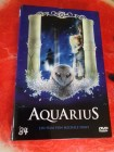 STAGE FRIGHT - AQUARIUS (Stagefright) - Große Hartbox - DVD