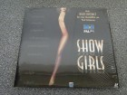 LD LASERDISC / SHOW GIRLS Basic Instinct  deutsch