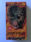 Freitag der 13 Teil 9 - Jason Goes to Hell | VHS | New Line