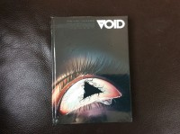 THE VOID MEDIABOOK CoverD 8Films 45/66