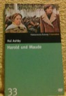 Harold & Maude Uncut Dvd Kultfilm