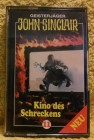 John Sinclair Edition 2000 Nummer 11 Kino des Schreckens MC