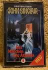 John Sinclair Nummer 8 Das Mädchen von Atlantis MC