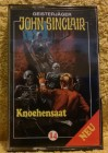 John Sinclair Nummer 14 Knochensaat MC