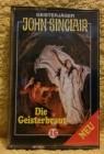 John Sinclair Nummer 15 Die Geisterbraut MC