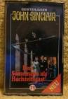 John Sinclair Nummer 19 Der Sensenmann als Hochzeitsgast MC