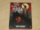 Die 1000 Augen der Ninja Mediabook Koch Blu-ray